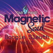 Boogie Sleuth, Vol. 2