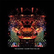 The Machine: Calmer Than You Are