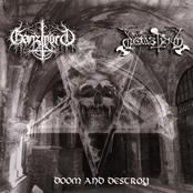 Doom And Destroy (Split)