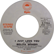 I Just Love You / Who's Foolin' Who