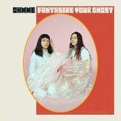 Ohmme - Fantasize Your Ghost Artwork
