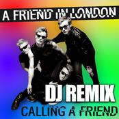 Calling A Friend - DJ Remix