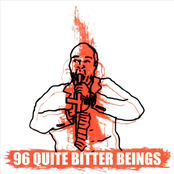 96 Quite Bitter Beings