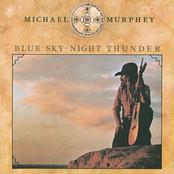 Blue Sky - Night Thunder