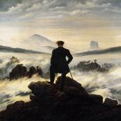 Der Wanderer über dem Nebelmeer (Disc 2)