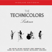 Listener (Deluxe Edition)