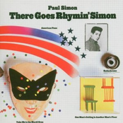 There Goes Rhymin' Simon [Bonus Tracks]