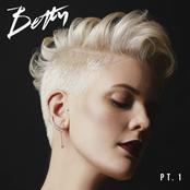Betty, Pt. 1 - EP
