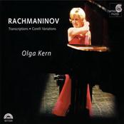 Olga Kern: Rachmaninov: Transcriptions - Corelli Variations