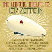 Albert Lee: Led Box - The Ultimate Led Zeppelin Tribute
