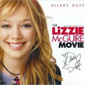 The Lizzie McGuire Movie Soundtrack