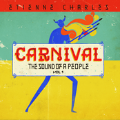 Etienne Charles: Carnival: The Sound of a People, vol. 1