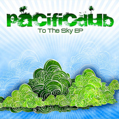Pacific Dub: To The Sky EP