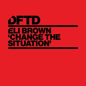 Eli Brown: Change The Situation