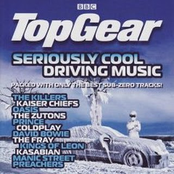 Top Gear: Seriously Cool Driving Music
