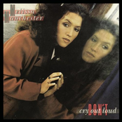 Melissa Manchester: Don't Cry Out Loud