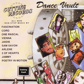 Fascination: Cutting Records Dance Vault