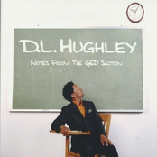 D.L. Hughley: Notes From The G.E.D. Section