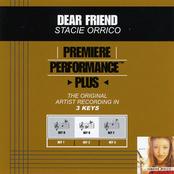 Dear Friend (Premiere Performance Plus Track)