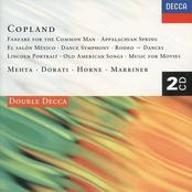 Copland: Copland: Appalachian Spring; Lincoln Portrait; Fanfare; Rodeo, etc.
