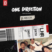 One Direction: Take Me Home: Yearbook Edition