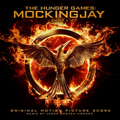 Thumbnail for The Hunger Games: Mockingjay Pt. 1 (Original Motion Picture Score)