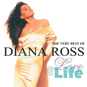 Love & Life The Very Best Of Diana Ross cover art