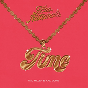 The Free Nationals: Time (Single)