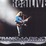 Frank Marino: Real Live!