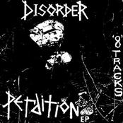 Disorder: Perdition EP