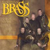 Canadian Brass: Amazing Brass