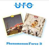 Ufo: Phenomenon / Force It