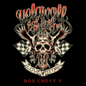 Box Chevy V