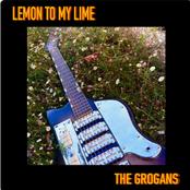 Lemon to My Lime - Single
