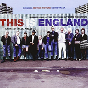This is England original motion picture soundtrack