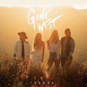 Gone West: Tides - EP