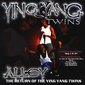 Alley - Return Of The Ying Yang Twins