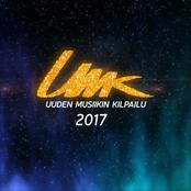 UMK - Uuden Musiikin Kilpailu 2017