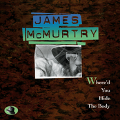 James Mcmurtry: Where'd You Hide the Body