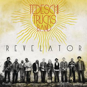 Love Has Something Else To Say by Tedeschi Trucks Band