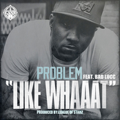 Like Whaaat (feat. Bad Lucc) - Single