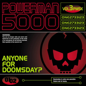 Powerman 5000: Anyone For Doomsday?