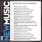 New Music Sampler - Spring 2005