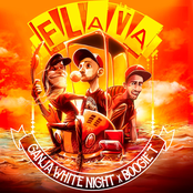 Ganja White Night: Flava