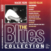 The Blues Collection 67: Grand Slam