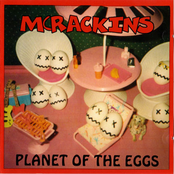 Planet Of The Eggs
