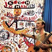 Kevin Johansen: Kevin Johansen + The Nada + Liniers: Vivo En Buenos Aires
