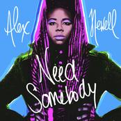 Need Somebody - Single