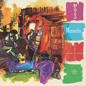 Branford Marsalis: I Heard You Twice the First Time