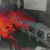Altered Statesmen: Death Of Radio Mars